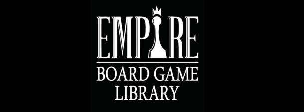 Empire Banner Logo